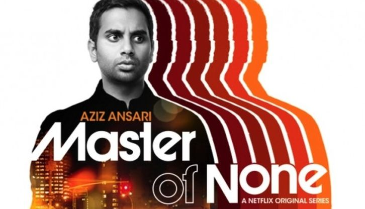 Master of None - Renewed for 2nd season