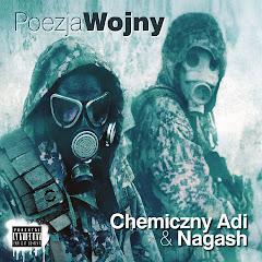 CHEMICZNY ADI & NAGASH - POEZJA WOJNY
