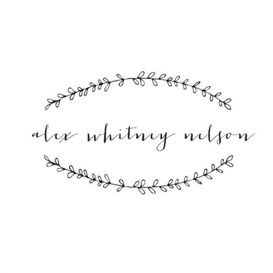 alex whitney nelson.