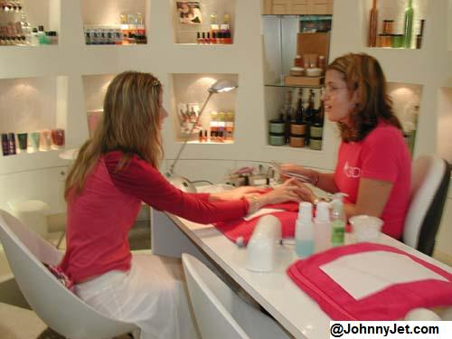 ... ! The Truth Behind Discount Nail Salons - NAIL SALON | Nail Salon