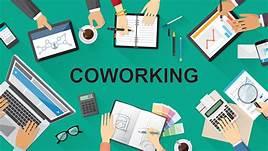Experimente nosso espaço de coworking
