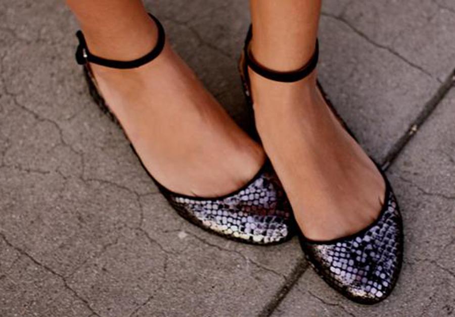 4 Comfortable Flat Shoes