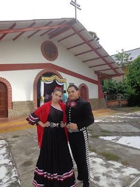 IGLESIA DE CHIMORE