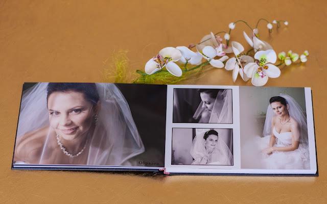 Dream skin wedding