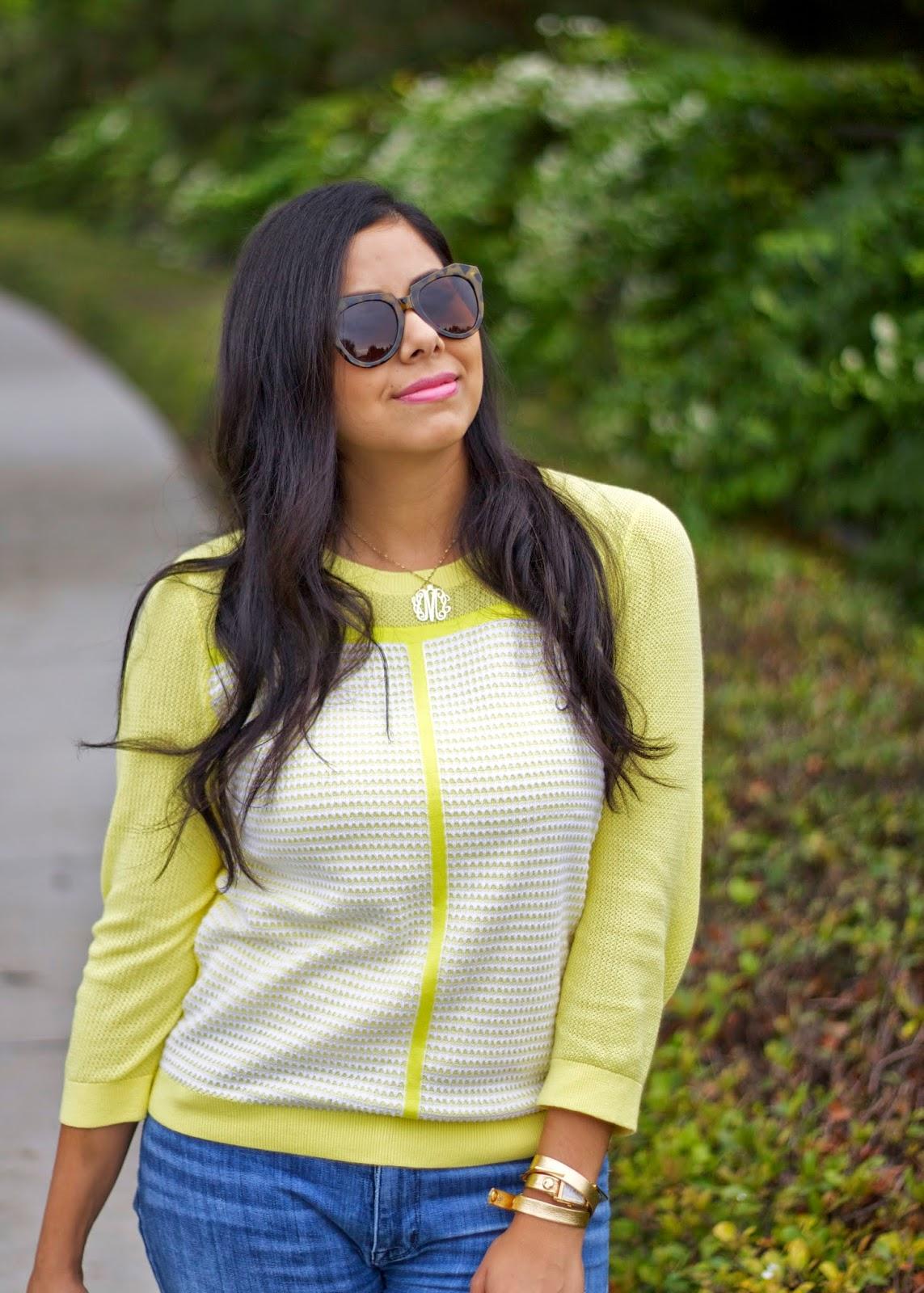 Karen Walker SUnnies blogger, blogger of affordable fashion, best affordable fashion blogger, sunglass trends 2014