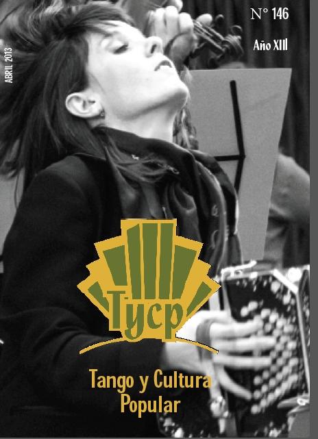 Tango y Cultura Popular N° 146