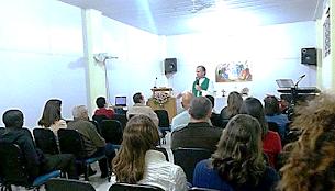 Comunidade Anglicana de Tubarão