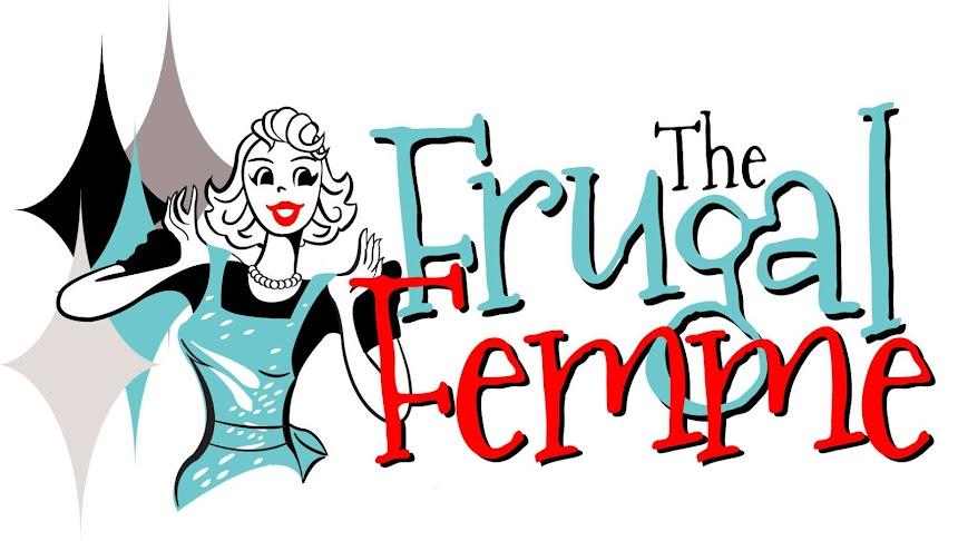 The Frugal Femme