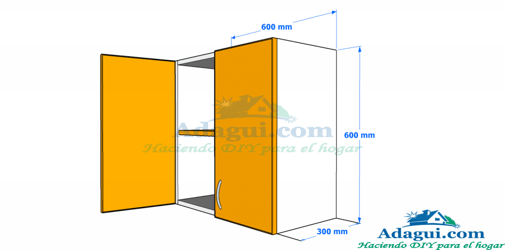 Planos muebles cocina woodworking plans adagui diy m s Planos de gabinetes de cocina gratis