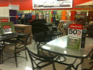 Steals, Deals and Heels: Target CLEARANCE ~ Summer/Outdoor items