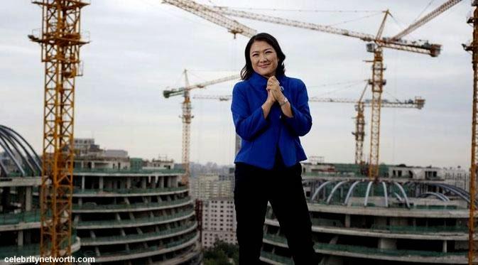 Kisah Sukses Bos SOHO, dari Buruh Pabrik Jadi Orang Terkaya Dunia