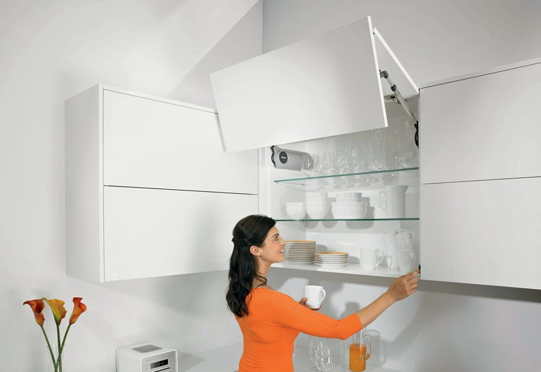 smart kitchen storage ideas, kitchen solutions