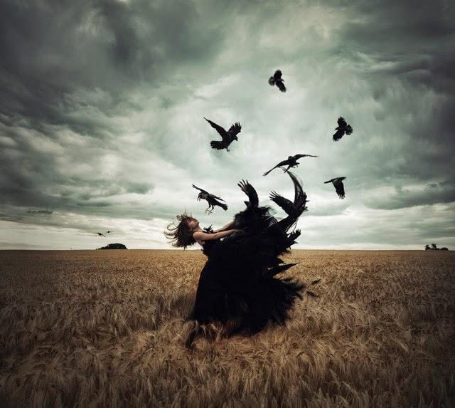 surrealismo y fantasía