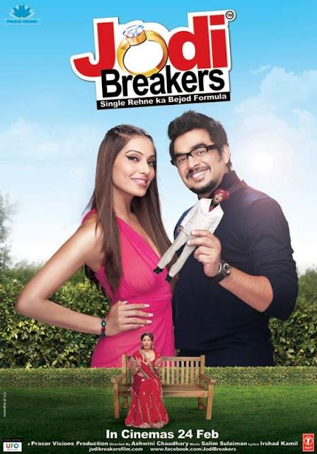 Jodi Breakers Hindi Movie