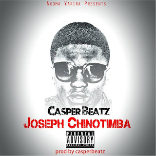 [feature]Casper Beatz - Joseph Chinotimba