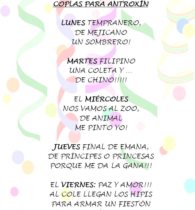 Coplas De 4 Versos Mejor Conjunto De Frases | newhairstylesformen2014