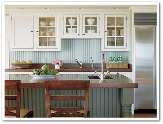 To Beadboard Or Not To Beadboard Town Amp Country Living