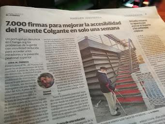 PRENSA E INTERESADOS/AS EN ESTA CAMPAÑA