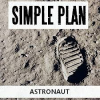 Chord Astronaut - Simple Plan