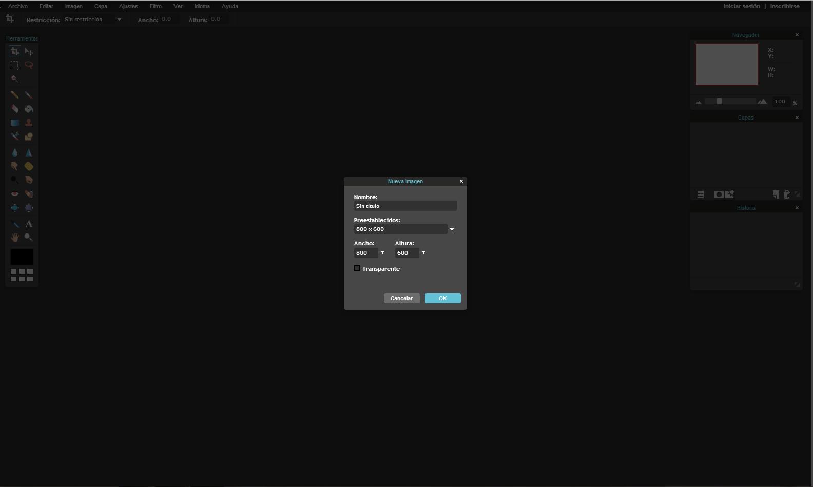 Tutorial de Pixlr: Como usar Pixlr Editor