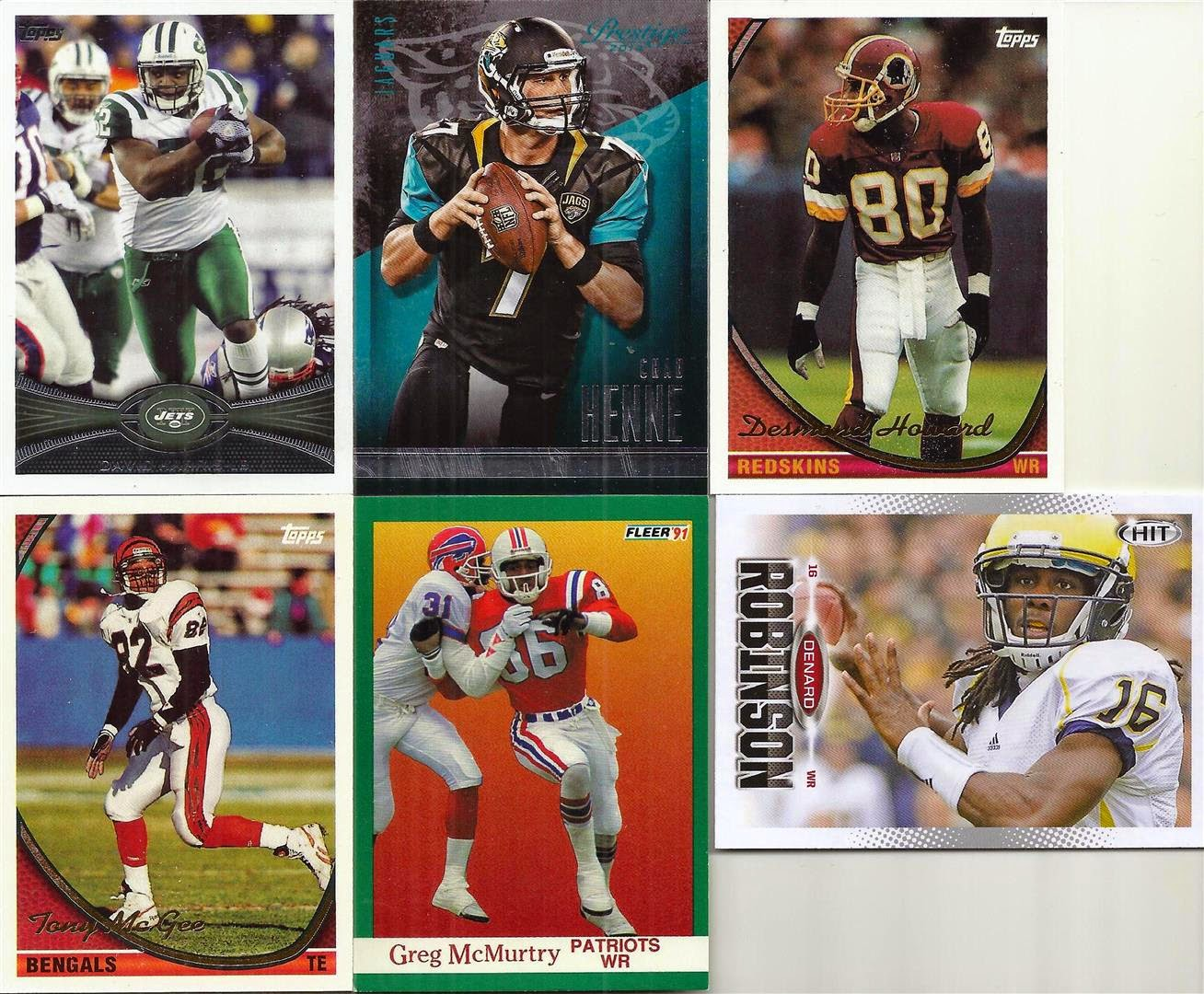 too many manninghams 2014 trade package 14 sick cards from the