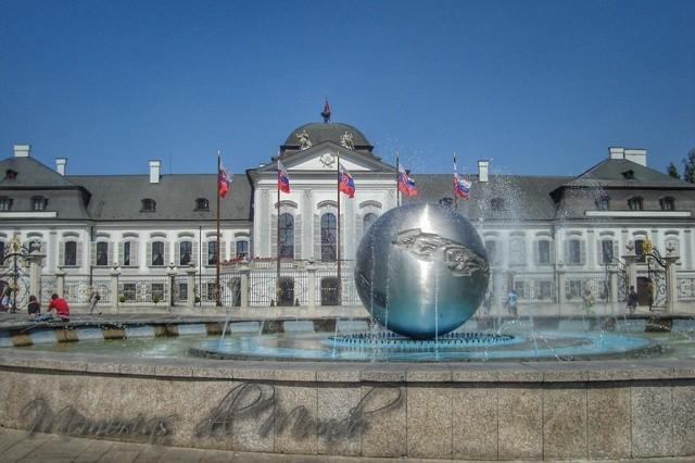 que ver en Bratislava en 1 o 2 dias