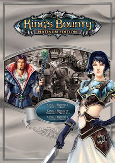 King's Bounty: Platinum Edition pc