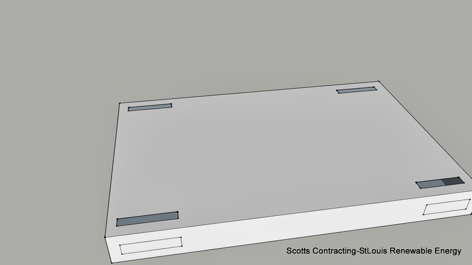 Platform Lift Floor Design