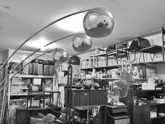 vintage, armazém, storage, a Porta Verde