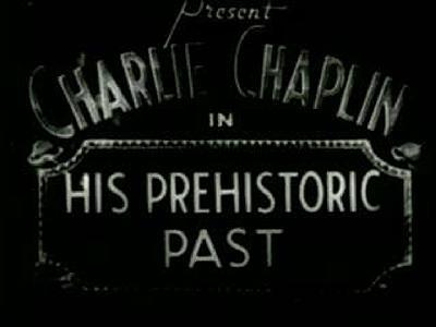 Charlot en la edad de piedra 1914 descargar y ver online - Acantilado filmaffinity ...