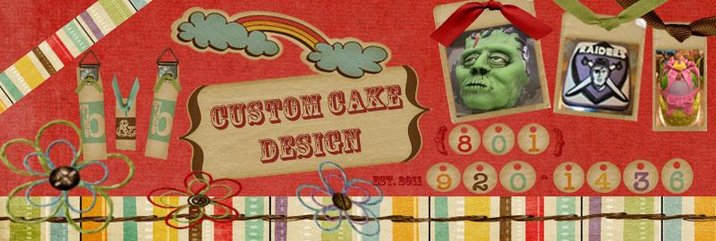 B&B Custom Cakes