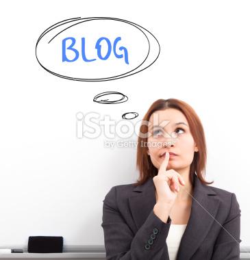 Wartawan Modern Wajib Punya Blog