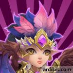 Harpy Queen - Pahlawan Legenda - Konflik Kastil