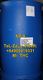 NPE-9 ; Nonyl phenol ethoxylate