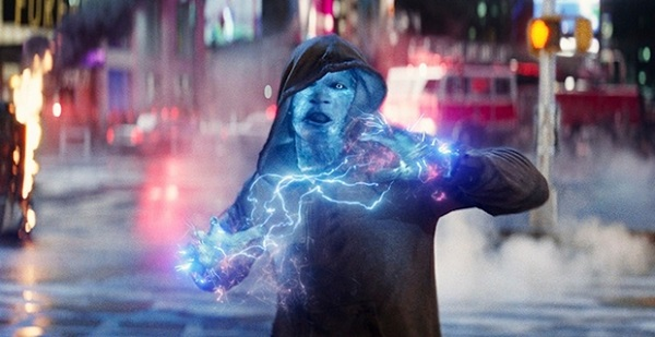 The Amazing Spider-Man 2 Review   Ribbons Down My Back