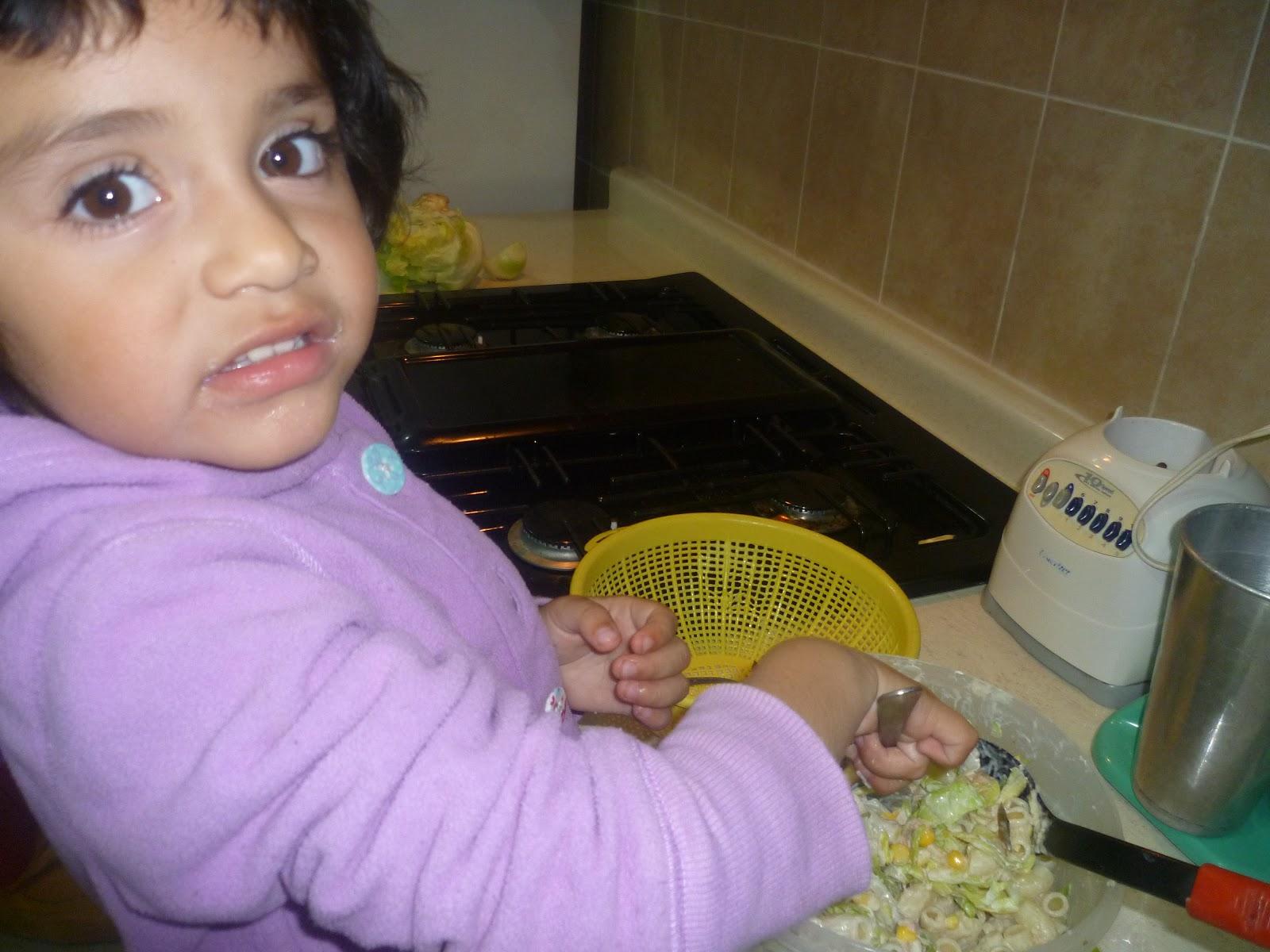 El jard n de mam pulpo labores de casa con mis princesas - Labores de casa ...