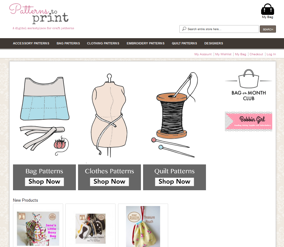 http://patternstoprint.com/designers/projects-by-jane