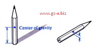Pusat Gravitasi (4)