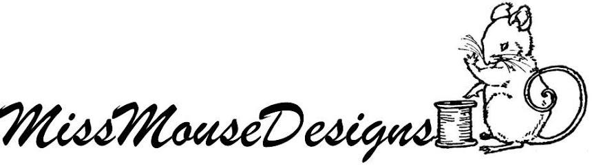 MissMouse Designs