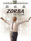 Poster de Zorba, el griego