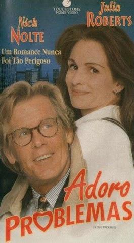 Adoro Problemas – Dublado (1994)