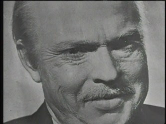 Welles. citizen kane. opening news reel