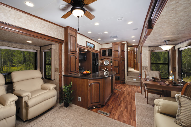 Rv Dealers Denver >> RV Steals and Deals: Crossroads Rushmore - The Best Value in a Luxury 5th Wheel Camper