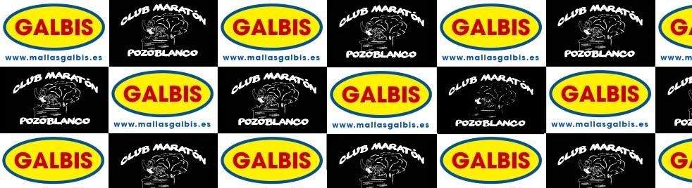 Club Maratón Pozoblanco