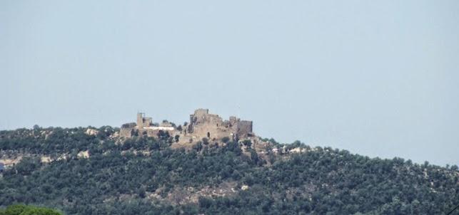 Castillos de Palafolls