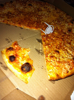 פיצה דומינו - סניף לסקוב
