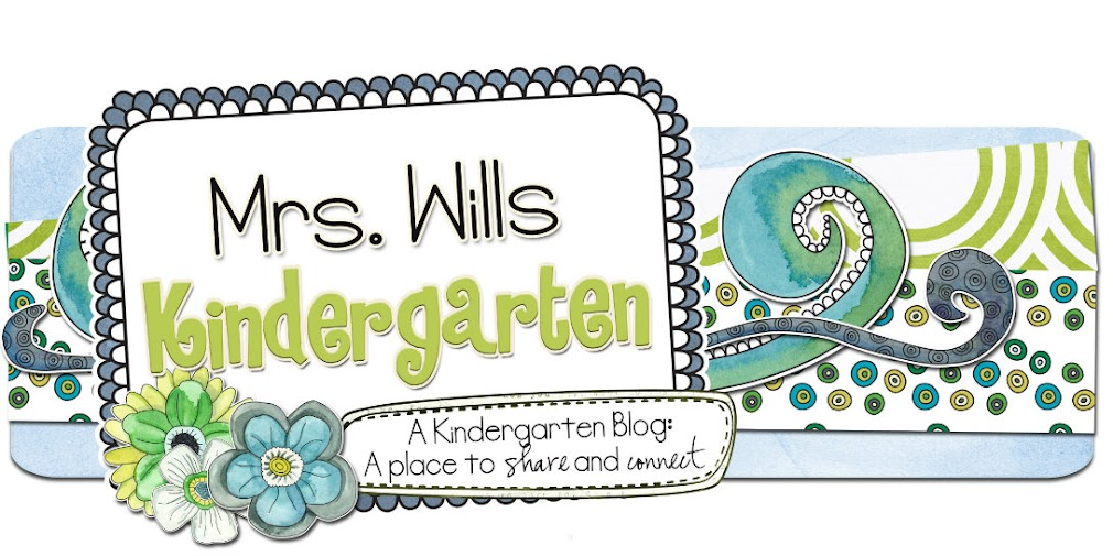 Mrs. Wills Kindergarten