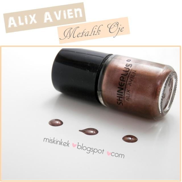 alix-avien-shine-plus-metalik-taupe-oje