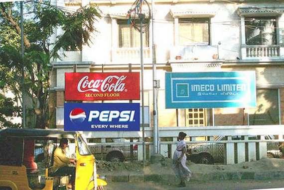 Coca Cola Fail Pictures Collection 6