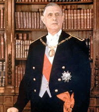 Général De Gaulle